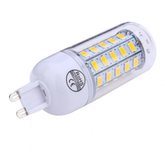 G9 4.5W 400 - 450LM LED Corn Bulb Light